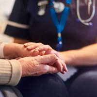 How specialist palliative care services have coped in response to COVID-19