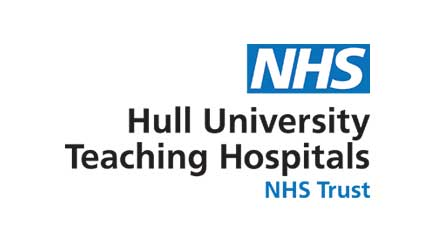 Hull University Teaching Hospitals NHS Trust logo